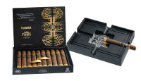 Plasencia Alma Fuerte Nestor IV (6.25x54 / Box 10) + FREE SHIPPING ON YOUR ENTIRE ORDER!