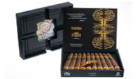 Plasencia Alma Fuerte Generacion V Salomon (7x58 / Box 10) + FREE SHIPPING ON YOUR ENTIRE ORDER!