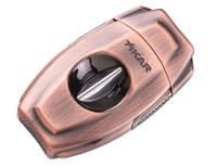 Xikar VX2 V-Cut Vintage Bronze
