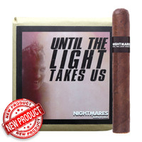 Nightmares Until The Light Takes Us 2019 Robusto (5x52 / Bundle 6) + FREE SHIPPING ON YOUR ENTIRE ORDER!