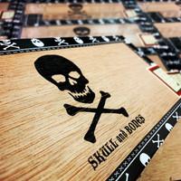 Viaje Skull And Bones Cloudmaker (5x60 / Box 25)