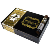 Esteban Carreras Mr. Brownstone Maduro Robusto Grande (5x54/ Box 20)
