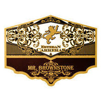 Esteban Carreras Mr. Brownstone Maduro Sesenta (6x60/ 5 Pack)