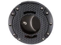 Xikar XO Cutter Black Honeycomb