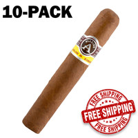 Aladino Robusto (5x50 / 10 PACK SPECIAL) + FREE SHIPPING ON YOUR ENTIRE ORDER!