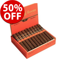 *SOLD OUT* Aging Room Quattro Nicaragua Vibrato (6x54 / Box 20)
