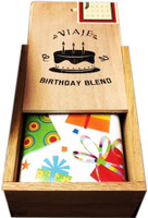 *SOLD OUT* Viaje Birthday Blend 2020 (6x52 / 9 PACK SPECIAL) + FREE SHIPPING ON YOUR ENTIRE ORDER!