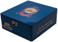 AJ Fernandez San Lotano Dominicano Toro (6x50 / Box 20) + 5 FREE AJ FERNANDEZ ENCLAVE + FREE SHIPPING ON YOUR ENTIRE ORDER!