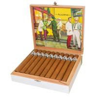 Aladino Connecticut By Julio R. Eiroa Churchill (7x52 / Box 20)