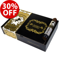 Esteban Carreras Mr. Brownstone Maduro Boolit (4.5x44 / 10 Pack) + 30% OFF RETAIL!