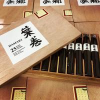 Viaje Hamaki Torpedo Box Press (6x54 / Box 25)