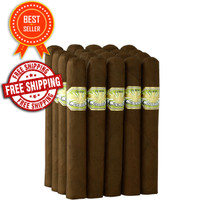 Cuban Heirloom Maduro Robusto (4.88x50 / Bundle of 20)