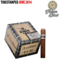 *SOLD OUT* Vintage Illusione Cruzado Avalitos (4x46 / Box 20)