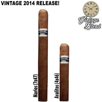 *SOLD OUT* Vintage Illusione 2014 Cruzado Avalitos (4x46 / 5 Pack)