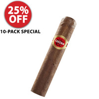 *SOLD OUT* Tatuaje Tattoo Adivino Toro Grande (5.5x58 / 10 PACK SPECIAL) + 25% OFF!