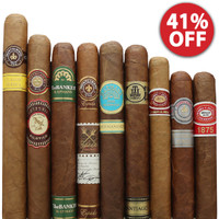 Cuban Inspired Classics Presidential Selection (9 PACK SPECIAL) + 41% OFF RETAIL!