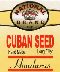 National Brand Bundles Churchill (7x48 / Bundle 25)