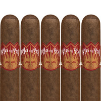 Drew Estate Isla del Sol Robusto (5x52 / 5 Pack)