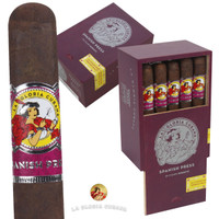 La Gloria Cubana Spanish Press Flight (9 Cigars)
