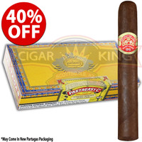 *SOLD OUT* Partagas Robusto (4.5x49 / Box 25)