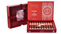 Plasencia Alma del Fuego Candente Robusto (5x50 / Box 10) + FREE SHIPPING ON YOUR ENTIRE ORDER!