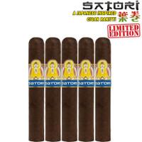 Viaje Satori Arya (4.5x48 / 5 Pack)