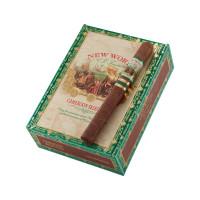 AJ Fernandez New World Cameroon Churchill (7x48 / Box 20)
