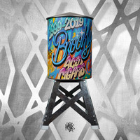 ACID Kuba Arte Watertowers by Drew Estate Andrea (5 13/16 x 54 / Box 20)