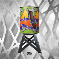 ACID Kuba Arte Watertowers by Drew Estate Chino #1 (5 13/16 x 54 / Box 20)