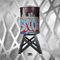ACID Kuba Arte Watertowers by Drew Estate Chino #2 (5 13/16 x 54 / Box 20)