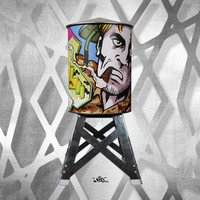ACID Kuba Arte Watertowers by Drew Estate Keo #1 (5 13/16 x 54 / Box 20)