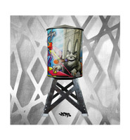 ACID Kuba Arte Watertowers by Drew Estate Vers (5 13/16 x 54 / Box 20)