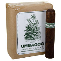 Umbagog Short & Fat (4.75x56 / Bundle 10) + FREE SHIPPING ON YOUR ENTIRE ORDER!