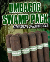Umbagog Swamp Pack Flight No. 2 (9 PACK SPECIAL) + FREE SHIPPING ON YOUR ENTIRE ORDER!