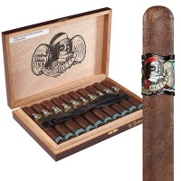 Deadwood Fat Bottom Betty Robusto (5x54 / 5 Pack)