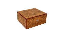Diamond Crown 003790 Wesley 40 Humidor
