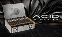 ACID 20th Anniversary Special Robusto (5x52 / 4 Pack)