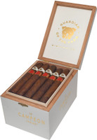 Casa Fernandez + Warped Cigars Guardian Of The Farm Night Watch Campeon (6x52 / Box of 25)