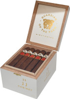 Casa Fernandez + Warped Cigars Guardian Of The Farm Night Watch JJ (5.25x50 / Box of 25)