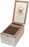 Casa Fernandez + Warped Cigars Guardian Of The Farm Night Watch Orpheus (6x44 / Box of 25)