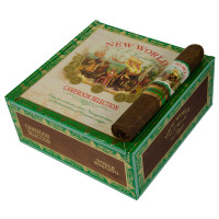 AJ Fernandez New World Cameroon Double Robusto (5.5x54 / 5 Pack)