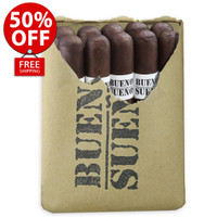 Buenos Suenos Limited Reserve Corona Maduro (5.5x48 / Bundle 10) + FREE SHIPPING ON YOUR ENTIRE ORDER!