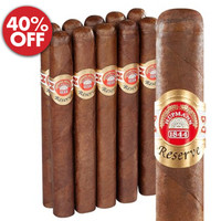 H Upmann 1844 Reserve Churchill (7x50 / 10 PACK BLOWOUT) + 40% OFF RETAIL!