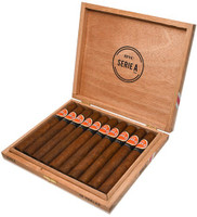 *SOLD OUT* HVC Serie A Perlas (5.625x46 / Box 10)