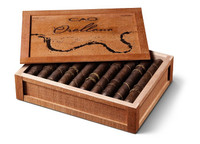 CAO Orellana Toro (6x52 / Box 20) + FREE SHIPPING ON YOUR ENTIRE ORDER!