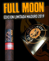 *SOLD OUT* Viaje Full Moon Edicion Limitada Rare Release (5x58 / Box 24) + FREE $50 5-PACK OF LIMITED EDITION WHITE LABEL AG CORONA MADURO + FREE SHIPPING ON YOUR ENTIRE ORDER *SHIPS 10/21 OR BEFORE*