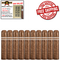 Cromagnon Aquitaine Mandible Petite Gordo (4.5x60 / 10 PACK SPECIAL) + 10% OFF RETAIL + FREE PACK OF BUENOS SUENOS $50 RETAIL VALUE + FREE SHIPPING ON YOUR ENTIRE ORDER!