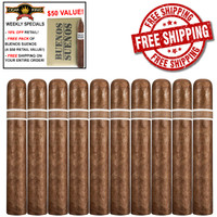 Cromagnon Aquitaine Cranium Gran Toro (6x54 / 10 PACK SPECIAL) + 10% OFF RETAIL + FREE PACK OF BUENOS SUENOS $50 RETAIL VALUE + FREE SHIPPING ON YOUR ENTIRE ORDER!
