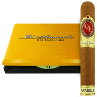 DBL Cigars Amarillo Connecticut Robusto (5x50 / 5 Pack) + FREE SHIPPING ON YOUR ENTIRE ORDER!