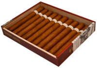 Illusione Epernay 10th Anniversary D'Aosta (6x50 / Box 10) + FREE SHIPPING ON YOUR ENTIRE ORDER!